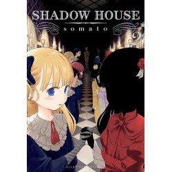 Shadow House 2