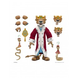 Figura Pinocho Ultimates Robin Hood Ultimates Disney Super7