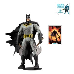 Figura Batman Dark Nights Metal McFarlane Multiverse DC Comics