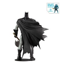 Figura Batman Dark Nights Metal McFarlane Multiverse DC Comics