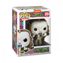 Casey Jones Tortugas Ninja TMNT POP Funko 20