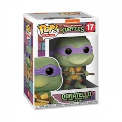 Donatello Tortugas Ninja TMNT POP Funko 17