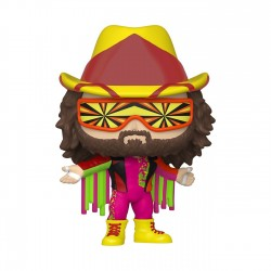 Macho Man Randy Savage WWE POP Funko