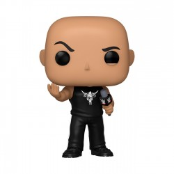The Rock WWE POP Funko