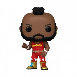 Mr. T WWE POP Funko