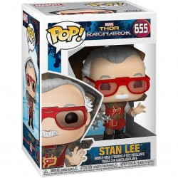 Stan Lee Ragnarok POP Funko 655