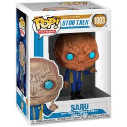 Saru Star Trek Discovery POP Funko 1003