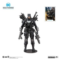 Figura Grim Knight Dark...