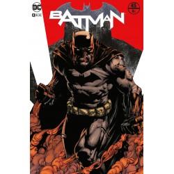 Batman 100 / 45 Portada Especial Acetato