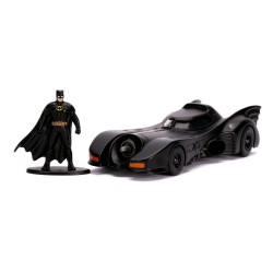 Réplica Batmobile Batman...
