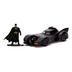 Réplica Batmobile Batman...