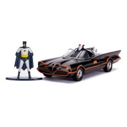 Réplica Batmobile Batman Classic TV Series 1966 Hollywood Rides