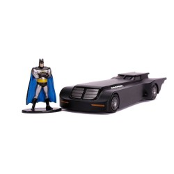 Réplica Batmobile The Animated Series Hollywood Rides