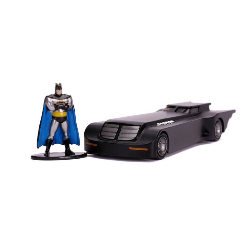 Réplica Batmobile The Animated Series Hollywood Rides