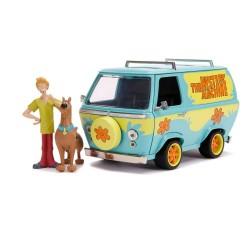 Réplica Mystery Van Scooby Doo Hollywood Rides