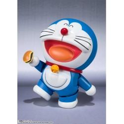 Figura Doraemon Best Selection Figuarts Zero Bandai