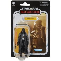 Figura Darth Vader Rogue One Star Wars The Vintage Collection Hasbro