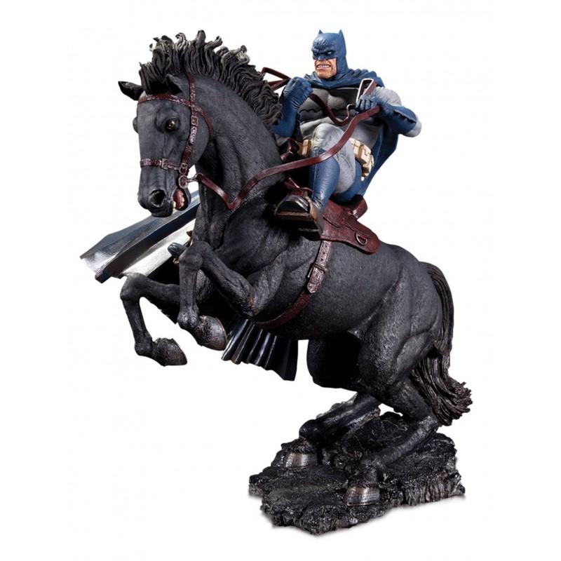 Estatua Batman The Dark Knight Returns A Call To Arms DC Direct