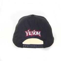 Gorra Venom Cara