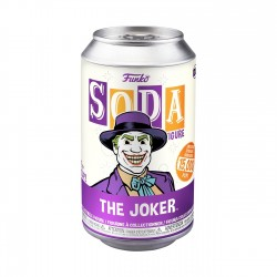 The Joker POP Vinyl Soda comprar figura