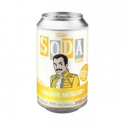 Freddy Mercury Queen POP Vinyl Soda