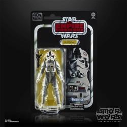 Figura At-At Driver 40 Aniversario Star Wars El Imperio Contraataca Hasbro