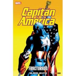 Capitán América Fracturado