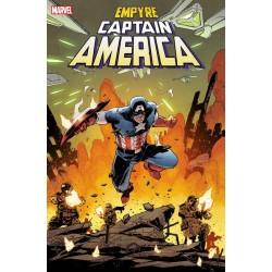 Imperio: Capitán América   1