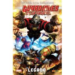 Guardianes de la Galaxia 1. Legado (Colección Extra Superhéroes 62)