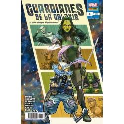 Guardianes de la Galaxia 3...