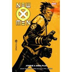 New X-Men 5