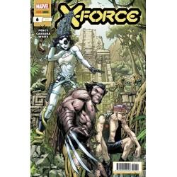 X-Force 6 / 11
