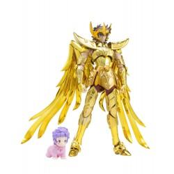 Figura Sagittarius Aiolos Revival Version Saint Seiya Myth Cloth Ex Bandai Caballeros del Zodíaco