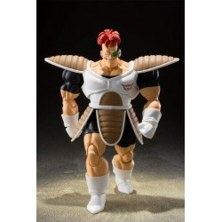 Figura Recoome Dragon Ball Z SH Figuarts Bandai
