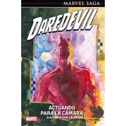 Daredevil 4. Actuando para la Cámara (Marvel Saga 9)