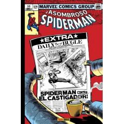 El Asombroso Spiderman 10...