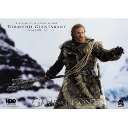 Tormund Giantsbane figura 1:6  Juego de Tronos