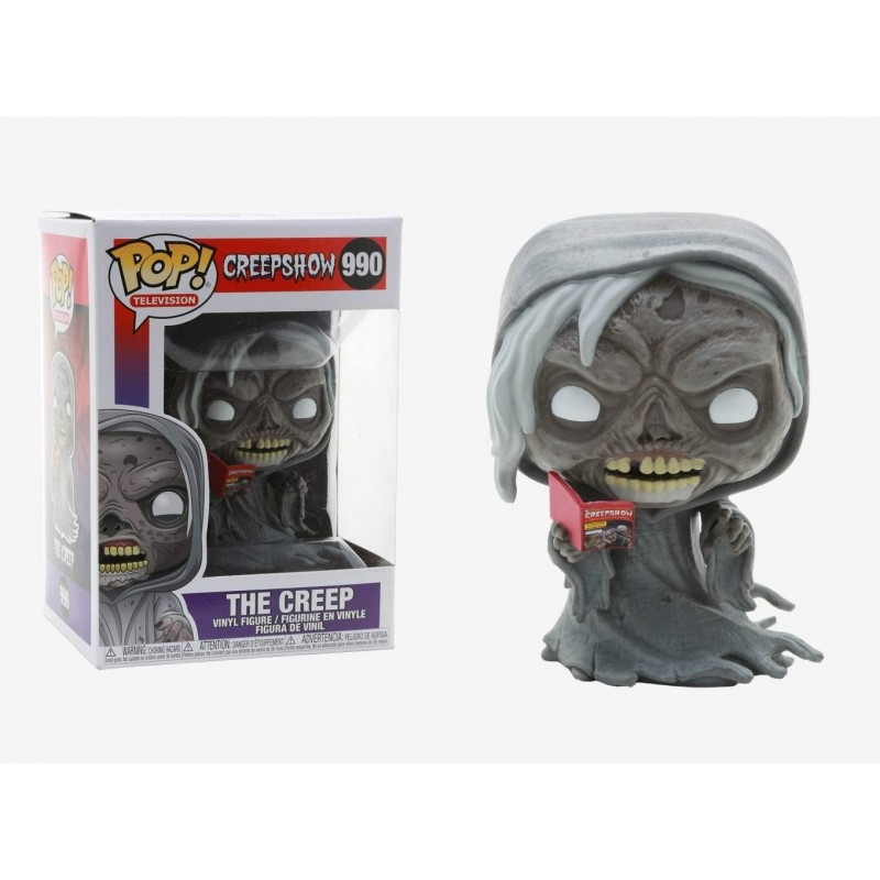 Creepshow POP Funko 990