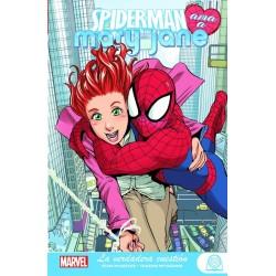 Spiderman ama a Mary Jane.La verdadera cuestión (Marvel Young Adults 1)