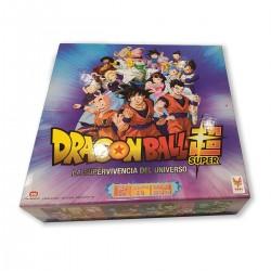 Juego de Mesa Dragon Ball Super