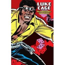Luke Cage. Del Infierno Un Héroe Marvel Limited Edition Panini