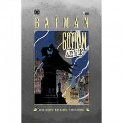 Batman Gotham a Luz de Gas Edición Tabloide Batman Day 2020