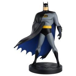 Batman The Animated Series Mega Batman Estatua de Resina Escala 1:6 de Eaglemoss