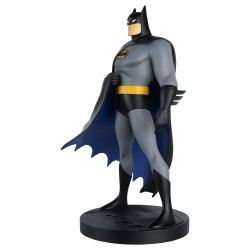 Batman The Animated Series Mega Batman Estatua de Resina Escala 1:6 de Eaglemoss