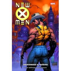 New X-Men 7