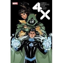 Patrulla-X + 4 Fantásticos 4 (HÉROES MARVEL) comprar