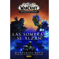 World of Warcraft Shadowlands Las sombras se alzan  comprar