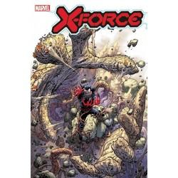 X-Force 7 / 12 comprar