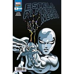 Estela Plateada: Negro. Colección Completa comprar
