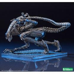 Figura Aliens. Alien Warrior Drone ArtFX+ Kotobukiya